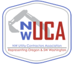 NW Utility Contractors Association Logo