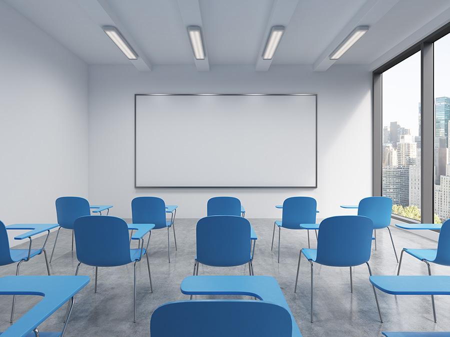 Classroom Setting